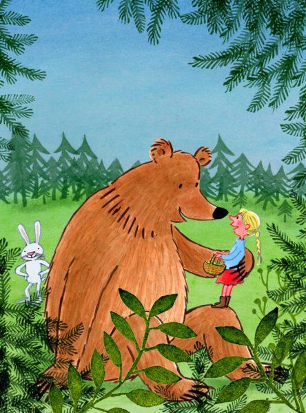 Masha-en-de-beer-rechtenvrij-beeld-Gertie-Jaquet