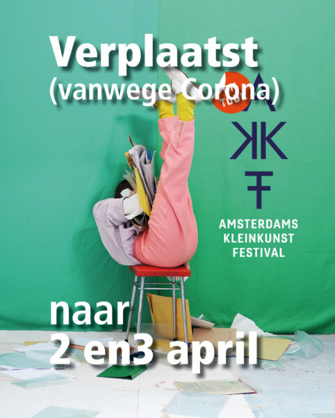 akf naar 2 en 3 april