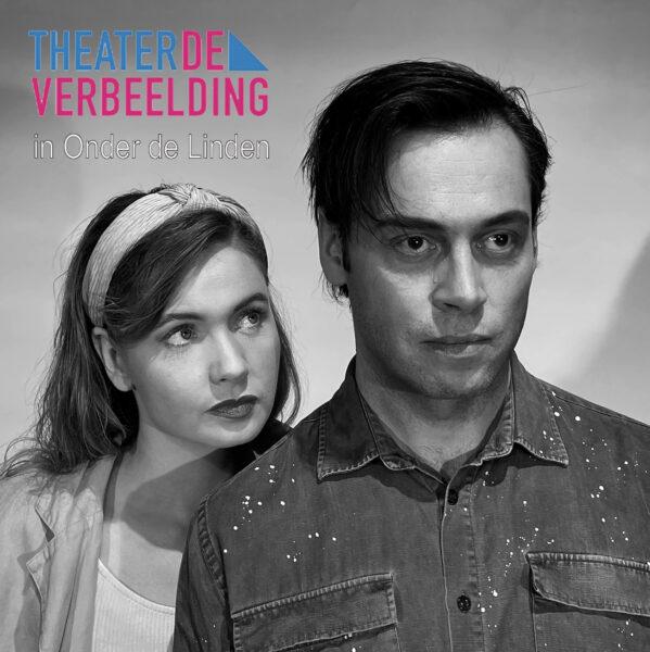 David Geysen & Beaudil Elzenga. foto VINCENT MENTZEL. Nederland, Den Haag, 2 februari 2021